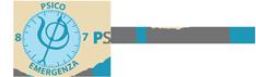 Psicoemergenza 8.7 Logo